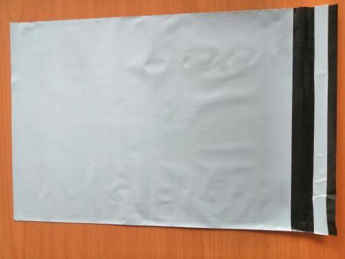 Obálka plastová kurýrní 450 x 550 + 40