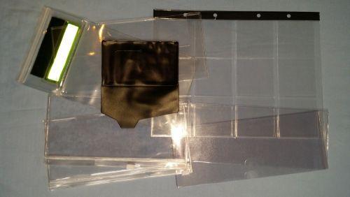 PVC kapsa na dokumenty