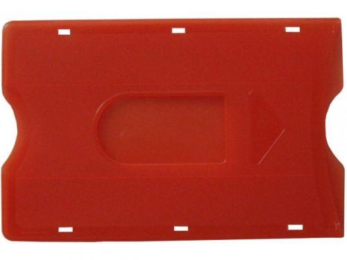 Pouzdro PK 0107 červená