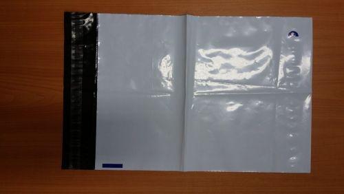 Obálka plastová kurýrní ČP C4