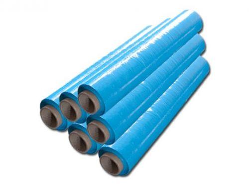 Stretch fólie 500/23/1,9 modrá