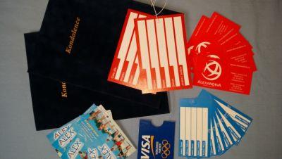 Výrobky z papíru – desky, šanony, pouzdra, tiskoviny, brožury …